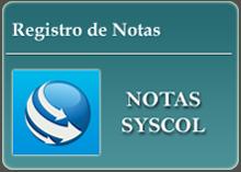 Notas Syscol